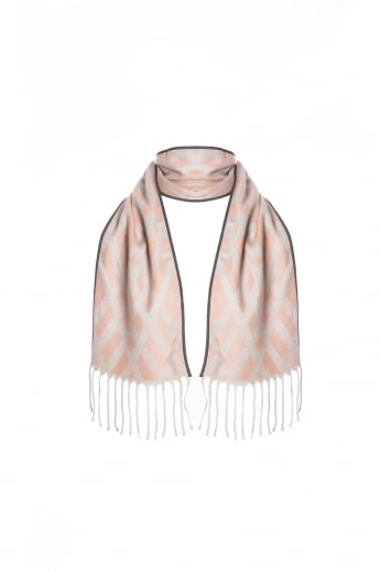 Cashmere and Silk Stylish Scarf