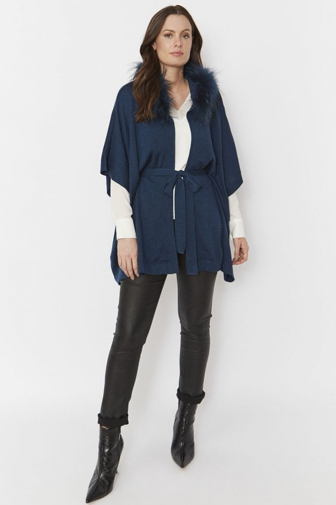 JAYLEY Hooded Cardigan