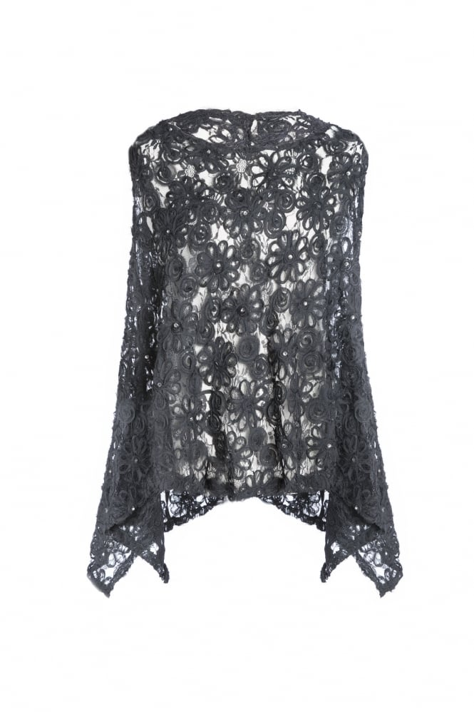 JAYLEY Lace Tunic
