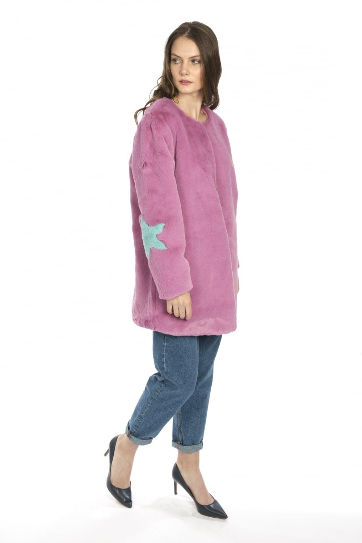 39c3c700a Luxury Faux Fur Coats - Tradingbasis