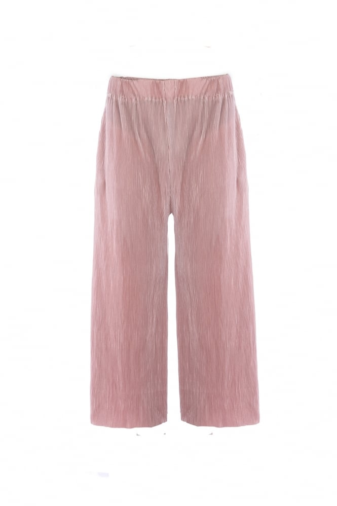 JAYLEY Silk Trousers