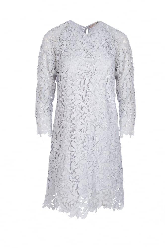 JAYLEY Vintage Lace Dress