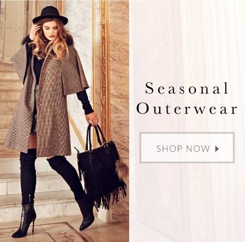 Seasonal Outerwear