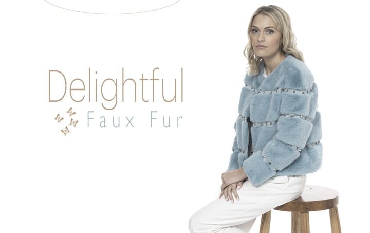 Delightful Faux Fur