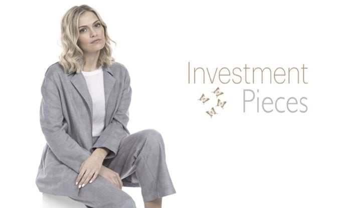 Investment Pieces