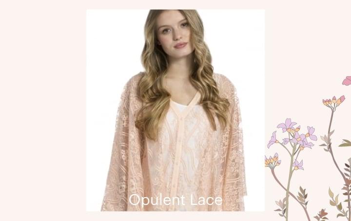 Opulent Lace
