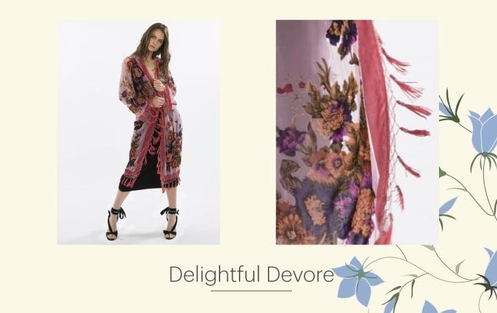 Delightful Devore
