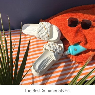 Insp 1 - The Best Summer Styles