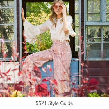 Insp 3 - SS21 Style Guide